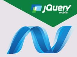 jQueryMobile and ASP.NET Webforms